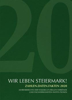 Wir leben Steiermark!