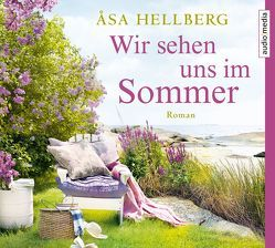 Wir sehen uns im Sommer von Amberger,  Katja, Granz,  Hanna, Hellberg,  Åsa