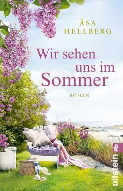 Wir sehen uns im Sommer von Granz,  Hanna, Hellberg,  Åsa