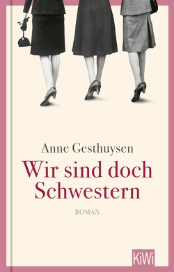 Wir sind doch Schwestern von Gesthuysen,  Anne