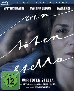 Wir töten Stella – Blu-ray von Pölsler,  Julian Roman