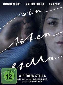 Wir töten Stella – DVD von Pölsler,  Julian Roman