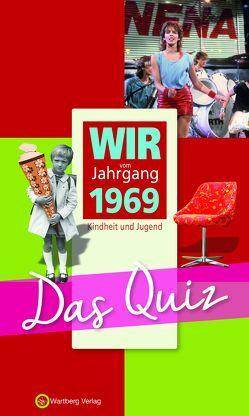 Wir vom Jahrgang 1969 – Das Quiz von Rickling,  Matthias