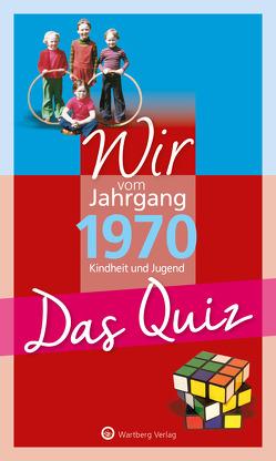 Wir vom Jahrgang 1970 – Das Quiz von Rickling,  Matthias