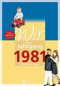 Wir vom Jahrgang 1981 – Kindheit und Jugend: 40. Geburtstag von Dohler,  Christine