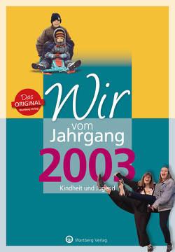 Wir vom Jahrgang 2003 – Kindheit und Jugend: 18. Geburtstag von Ungerer,  Solveig