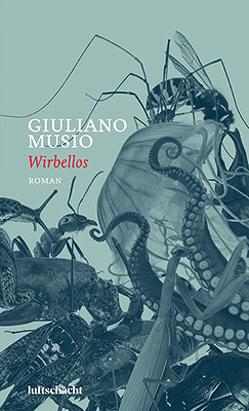 Wirbellos von Musio,  Giuliano