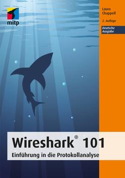 Wireshark® 101 von Chappel,  Laura
