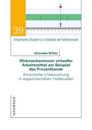 Wirkmechanismen virtueller Arbeitsmittel am Beispiel des Prozentbands von Willms,  Alexander
