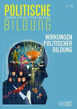 Wirkungen politischer Bildung von Balzter,  Nadine, Hufer,  Klaus-Peter, Nugel,  Martin