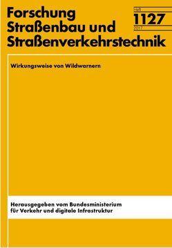 Wirkungsweisen von Wildwarnern von Polster,  Jens-Ulrich, Schulze,  Christoph