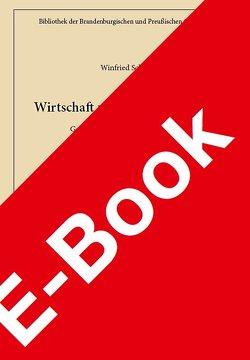 Wirtschaft und Kulturlandschaft von Schich,  Winfried