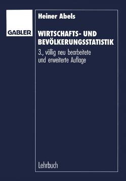 Wirtschafts- und Bevölkerungsstatistik von Abels,  Heiner
