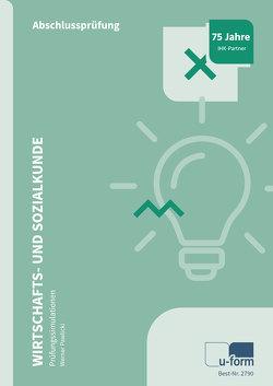 Wirtschafts- und Sozialkunde von Pawlicki,  Werner