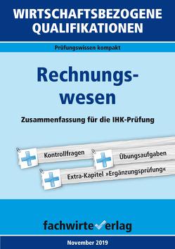 Wirtschaftsbezogene Qualifikationen: Rechnungswesen von Fresow,  Reinhard