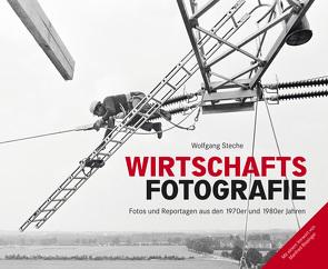 Wirtschaftsfotografie von Bildarchiv VISUM, Bissinger,  Manfred, Steche,  Wolfgang
