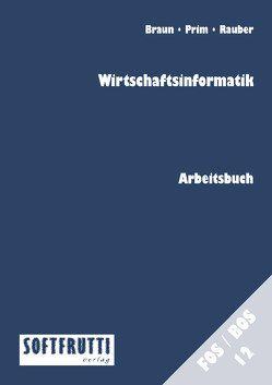 Wirtschaftsinformatik von Braun,  Frank, Prim,  Alexander, Rauber,  Christoph