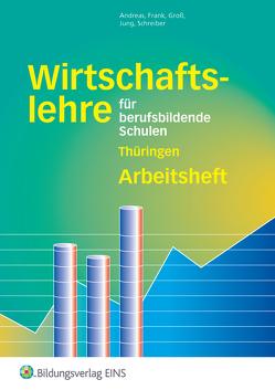 Wirtschaftslehre / Wirtschaftslehre für berufsbildende Schulen in Thüringen