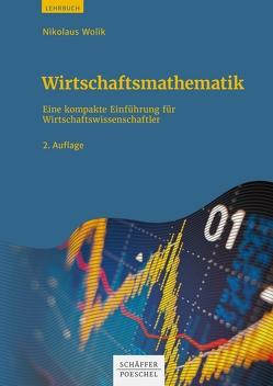 Wirtschaftsmathematik von Wolik,  Nikolaus