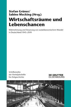 Wirtschaftsräume und Lebenschancen von Grüner,  Stefan, Mecking,  Sabine