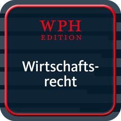 Wirtschaftsrecht in der Wirtschaftsprüfung online von IDW Verlag