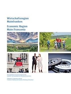 Wirtschaftsregion Mainfranken