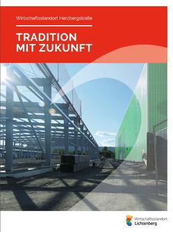 Wirtschaftsstandort Herzbergstraße: Tradition mit Zukunft