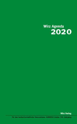 Wirz 2020 / Wirz Agenda 2020