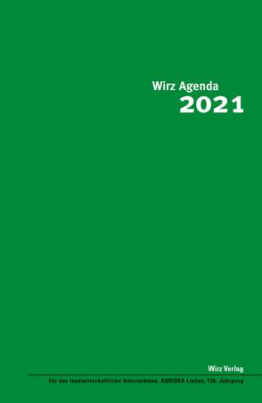 Wirz 2021 / Wirz Agenda 2021