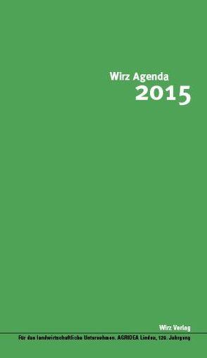 Wirz Agenda 2015