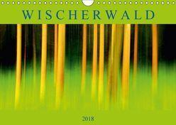 Wischerwald (Wandkalender 2018 DIN A4 quer) von GUGIGEI,  k.A.
