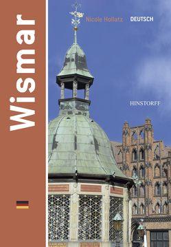 Wismar von Hollatz,  Nicole