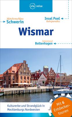Wismar – Boltenhagen – Insel Poel von Drühl,  Christin, Tremmel,  Robert
