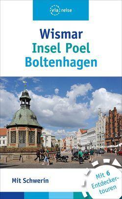 Wismar, Insel Poel, Boltenhagen von Drühl,  Christin, Tremmel,  Robert