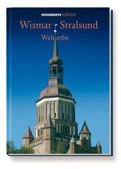 Wismar – Stralsund von Pfotenhauer,  Angela