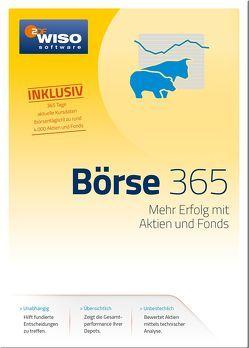 WISO Börse 365 von Buhl Data Service GmbH