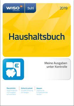 WISO Haushaltsbuch 2019 von Buhl Data Service GmbH