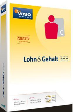 WISO Lohn & Gehalt 365 von Buhl Data Service GmbH