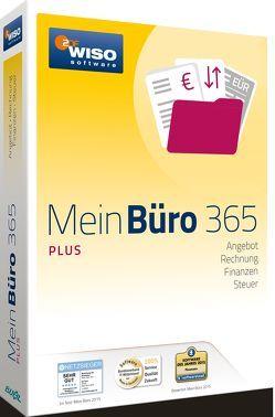 WISO Mein Büro 365 Plus von Buhl Data Service GmbH