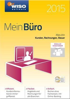 WISO Mein Büro 2015 von Buhl Data Service GmbH