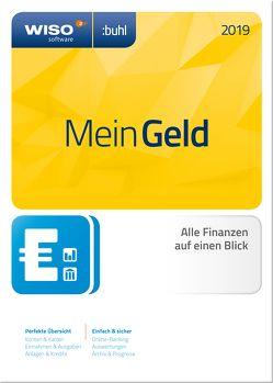WISO Mein Geld 2019 von Buhl Data Service GmbH