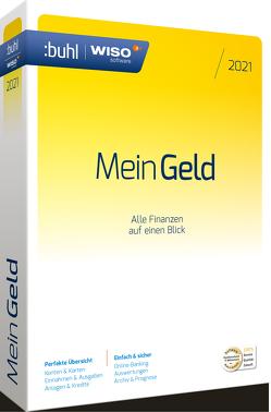 WISO Mein Geld 2021 von Buhl Data Service GmbH