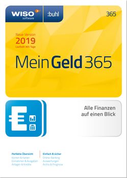 WISO Mein Geld 365 von Buhl Data Service GmbH