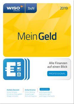 WISO Mein Geld Professional 2019 von Buhl Data Service GmbH