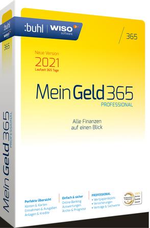 WISO Mein Geld Professional 365 von Buhl Data Service GmbH
