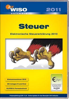 WISO Steuer 2011