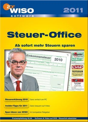 WISO Steuer-Office 2011