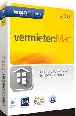 WISO vermieter:Mac 2020