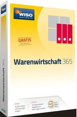 WISO Warenwirtschaft 365 von Buhl Data Service GmbH