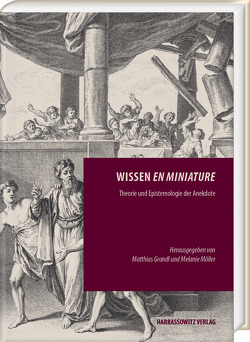 Wissen en miniature von Grandl,  Matthias, Möller,  Melanie